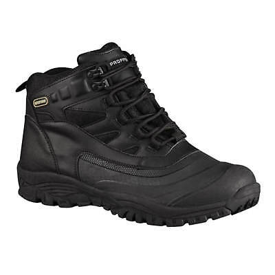 "Propper Mens 6"" WPX Durable Tactical Boots - Black"