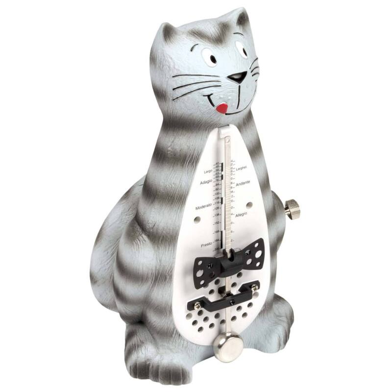 Wittner Cat Taktell Metronome - AUTHORIZED DEALER - INSTRUMENTS & ACCESSORIES!