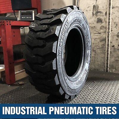 12-16.5 14pr Forerunner Sks-1 Skid Steer Loader Tires 1 Tire 12x16.5