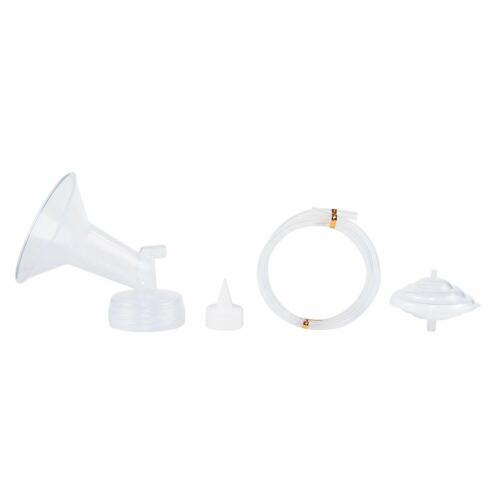 Spectra Wide Breast Shield Set - Small (20mm)
