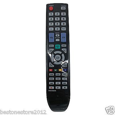 NEW BN59-00997A Remote Control For Samsung HDTV TV LED LCD TV B2230HD B2330HD