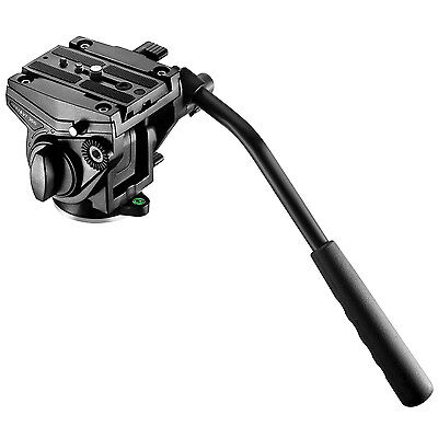 Pro Video Camera Fluid Drag Tripod Head for Cameras, Tripods & Monopods