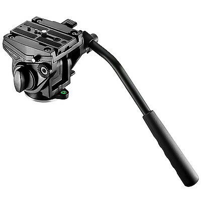 Pro Video Camera Fluid Drag Tripod Head for Cameras, Tripods & Monopods