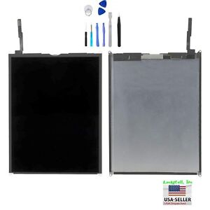 For iPad Air 1st Gen A1474 A1475 LCD Display Screen Assembly Replacement + Tools