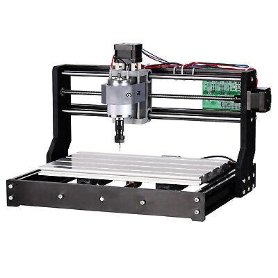 Sainsmart Genmitsu 3018-pro Desktop Cnc Router Machine For Milling Engraving