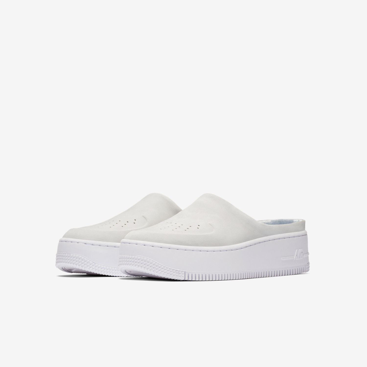 Nike Air Force One AF1 Lover XX Women's Shoes Sizes 5-8 Off White AO1523-100