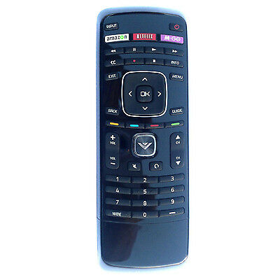 New VIZIO XRT112 Remote for E320i-A2 E320i-A0 E420i-A1 M650VSE E322AR E502AR TV