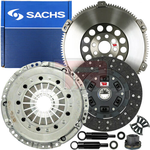 SACHS-TRP STAGE 2 PERFORMANCE CLUTCH KIT+FLYWHEEL For BMW M3 Z3 M COUPE ROADSTER