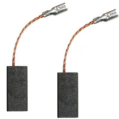 Kohlebürsten Kohlen für Bosch Winkelschleifer 5x8x17,5 GWS 7-115 GWS 7-125 / A10 7.125
