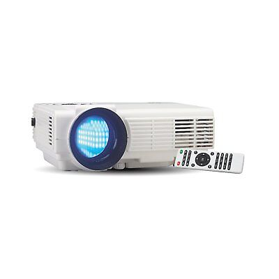 """RCA 2000 Lumens Home Theater Projector - 150"""" (RPJ116)™"""