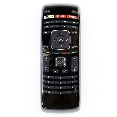 New XRT112 Remote Control for VIZIO Smart TV D650I-B2 E231I-