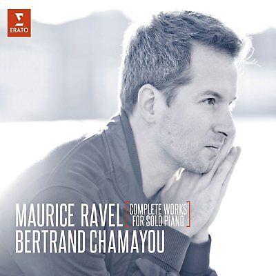 Bertrand Chamayou im radio-today - Shop