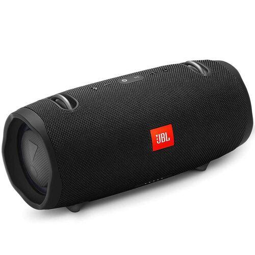 JBL Xtreme 2 Portable Waterproof Wireless Bluetooth Speaker Black