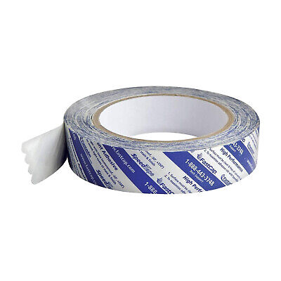 2 Pack Fastcap Double Sided Strong Adhesive Tape Speedtape 1 X 50 Long