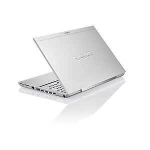 "Sony VAIO® SVS1512 15.5"" Core i7 3632QM 3.20GHz 8GB RAM 750GB HD NVIDIA GeForce"