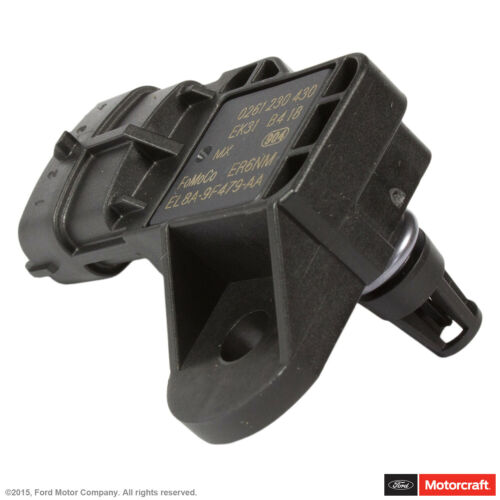 Manifold Absolute Pressure Sensor-EcoBoost MOTORCRAFT CX-2493
