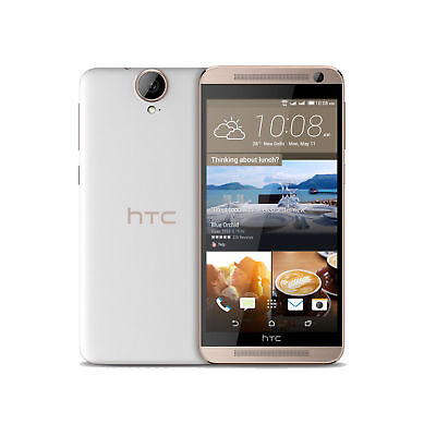 """Hoary HTC One E9+ E9 Plus Unlocked Android Smartphone GSM 3GB RAM 32GB 20MP 5.5"""""""