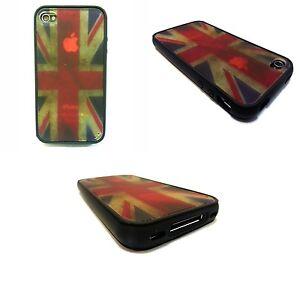 VINTAGE-Union-Jack-Stampa-Design-Hard-Back-per-Apple-iPhone-4-4S