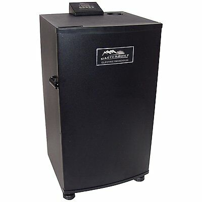 Masterbuilt Top Controller Electric DIGITAL SMOKER, 20070910, ...