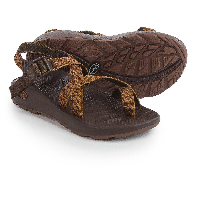 Chaco Men's Z/2 Classic US 14 M Filmstrip Copper Synthetic Sport Sandals $105.00