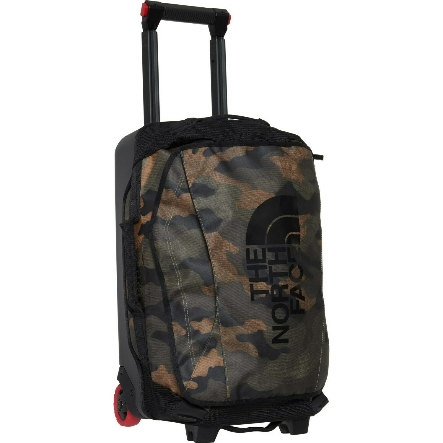 """The North Face Rolling Thunder 22"""" Carry on Luggage Suitcase"""