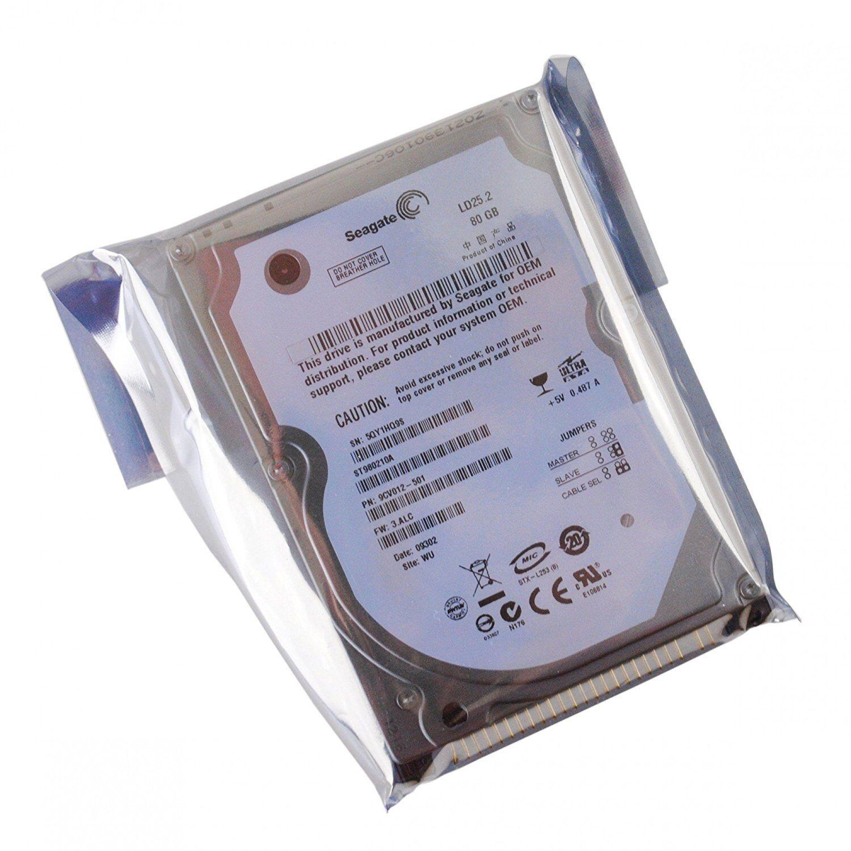 Seagate 80 GB IDE 2,5 Zoll Festplatte 5400 RPM Laptop Notebook ST980210A NEU