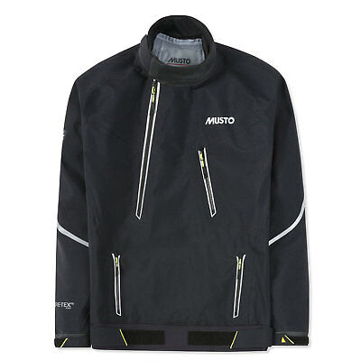Race Smock - Musto MPX Gore-Tex Pro Race Smock 2019 - Black