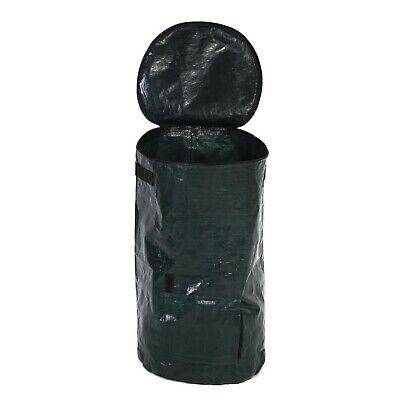 Zerodis Garden Planter Bag, Organic Waste Fermentation Environmental PE Cloth...