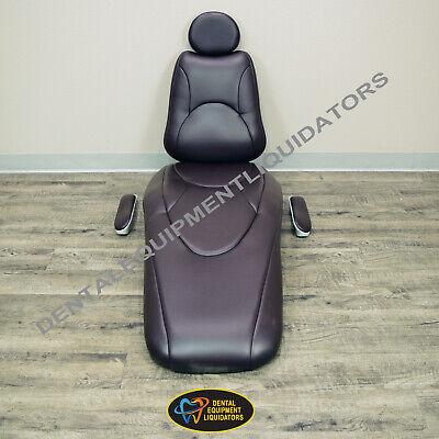 Dental Chair Replacement Cushion For Pelton Crane Spirit 3000 Series Chair