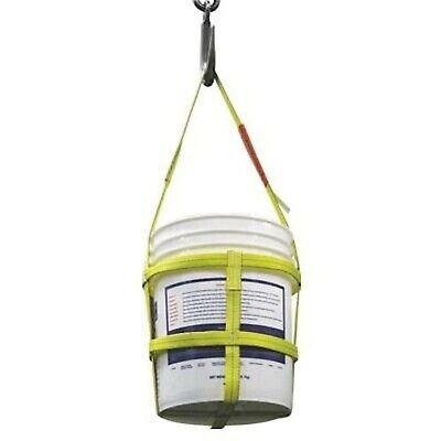 Liftall Bs5 Bucket Sling 5 Gal 200 Lb. Capacity 1