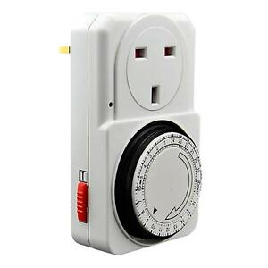 Electric Timer Ebay