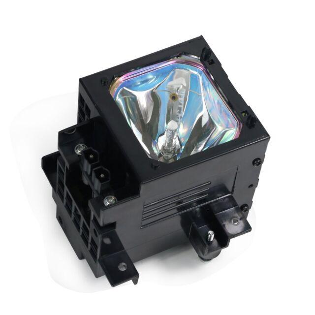 Sony Xl-2100 Replacement Lamp Bulb W/housing Grand WEGA 3lcd Rear ...