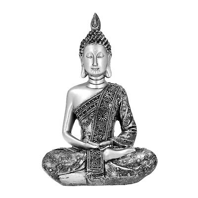 Statues Silver Figurines