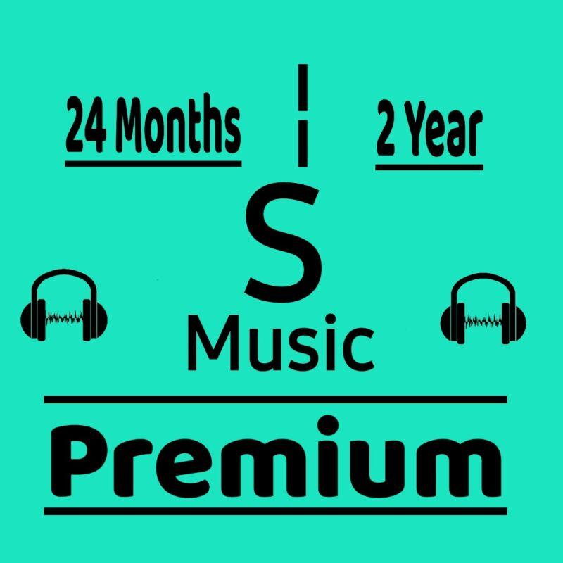🎶Spot îfy™️ Premium | 24 Months | 2 Year | Sp0tîfY 🎧