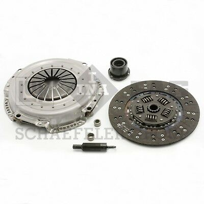 "For Dodge Viper 1992-2006 V10 8.0L 8.3L Clutch Kit 12.25"" Plate Disc Pilots LUK"