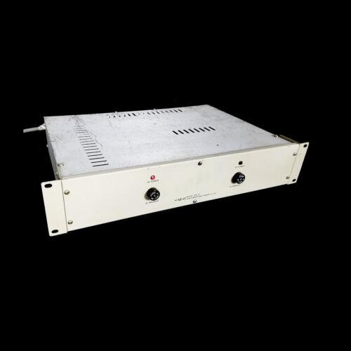 Marti UPS-12 Uninterruptible Power System, 12V Output, Rack Mountable