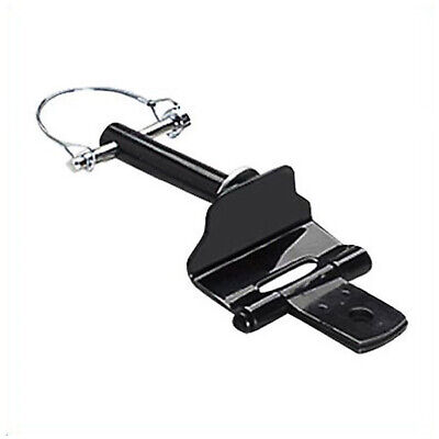 Polaris New OEM Snowmobile Tongue Type Tow Towing Hitch Receiver 2876677