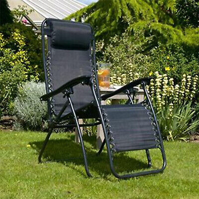 DISCONTINUED ITEM Ultimate Zero Gravity Chair