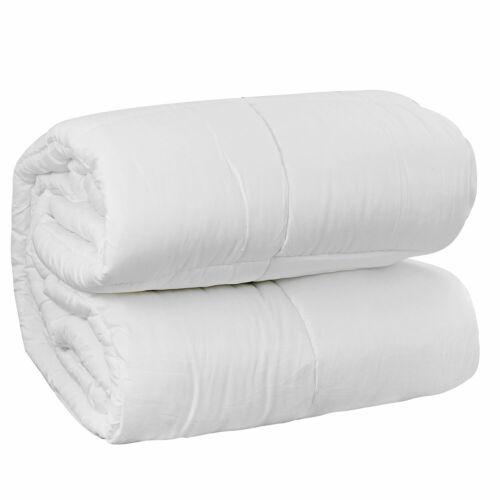 All Season Queen Comforter Summer Soft Quilted Duvet Queen 88×92 Bedding