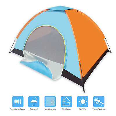 2 Person Tent C&ing Backpacking Dome Shelter Outdoor Small Tent Blue .  sc 1 st  Thea & Tents - 2 Person Backpacking