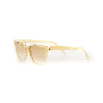 Retrosuperfuture People Francis Light Horn Fashion Sunglasses SUPER-400 (Retrosuperfuture People Sunglasses)