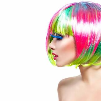 MODELS WANTED FOR MASTER HAIR COLOURIST - FREE Malaga Swan Area Preview