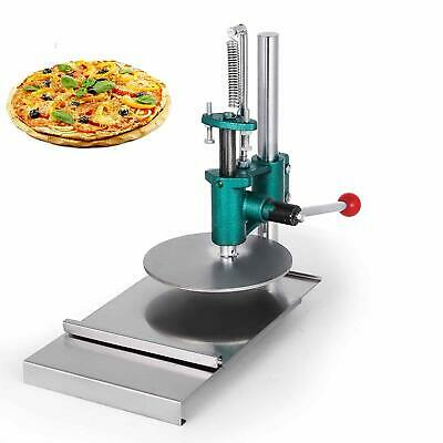 8.6 Household Pizza Dough Pastry Manual Press Machine Hand Tool Restaurant Cake