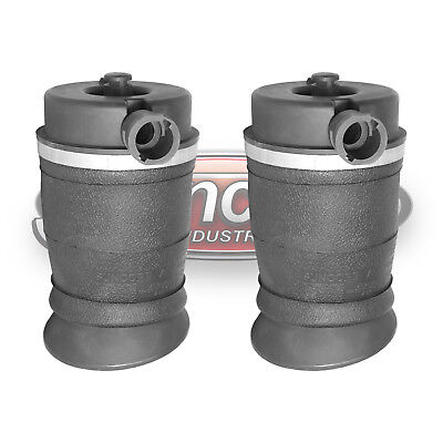 - 1997-2002 Ford Expedition 4WD Rear Air Suspension Air Springs - New Pair