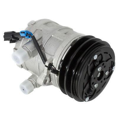 Df7a5456 Ac Compressor 6733655 Fits Bobcat 773 864 873 S150 S160 S175 S185