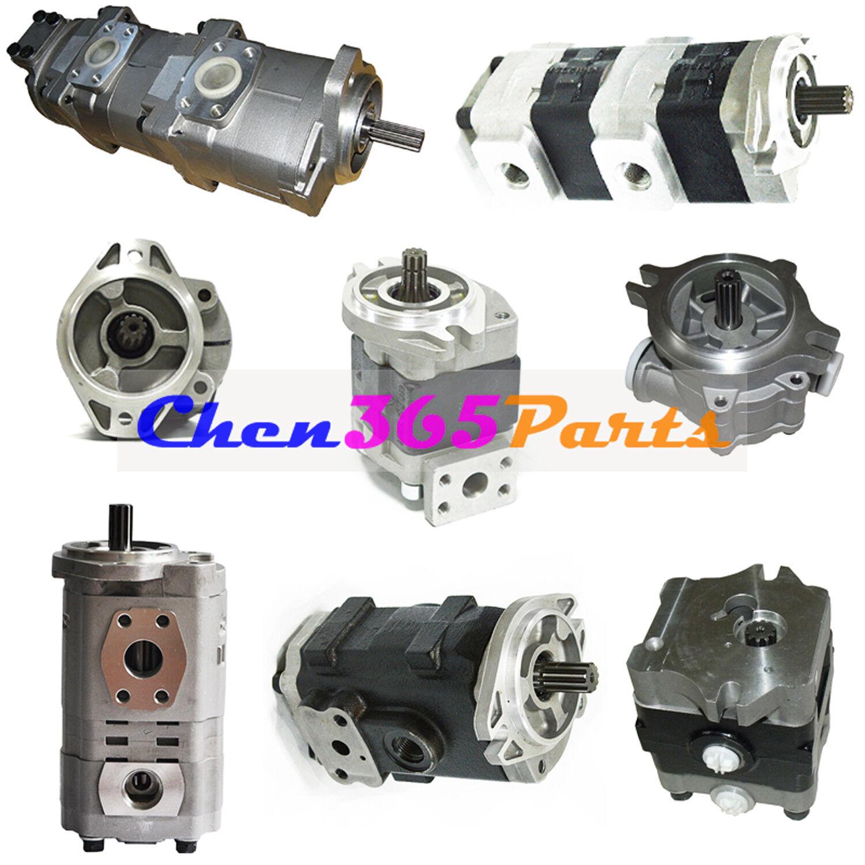708-25-01064 Hydraulic Gear pump for KOMATSU PC200-3 PC220-3