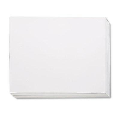 Riverside Paper 104225 White Poster Board, 22 x 28, 100 ...