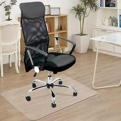 Azadx Home Office Chair Mat30x48 For Hard Surfaces Protection Clear Floors