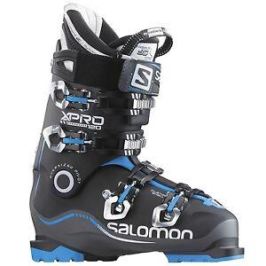 Salomon XPro 120 Flex Ski Boots size 27.5