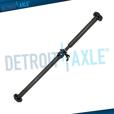 Complete Rear Drive Shaft Assembly for 2004 2005 2006 2007 Cadillac SRX RWD